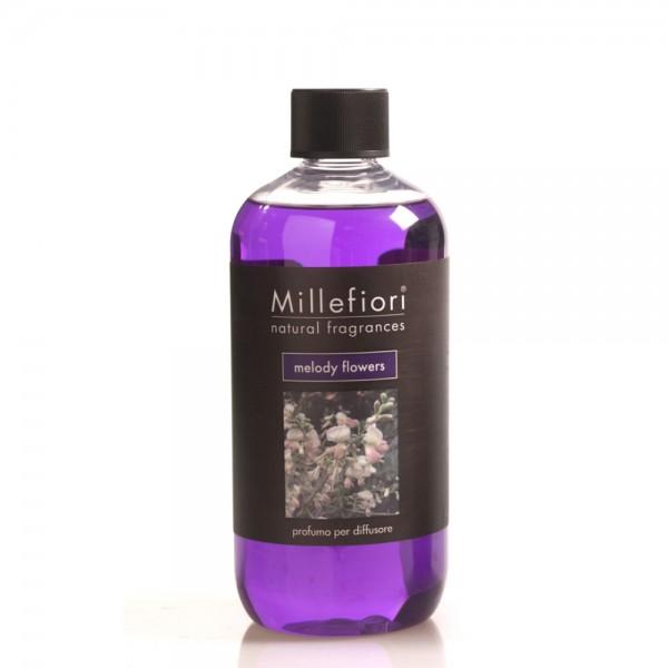 Millefiori Raumduft «Melody Flowers» Refill 500ml
