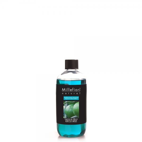 Millefiori «Mediterranean Bergamot» 500 ml