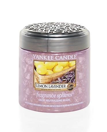 Yankee Candle Raumduft «Lemon Lavender» Fragrance Spheres