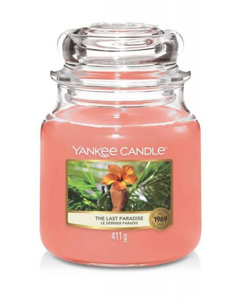 Yankee Candle Duftkerze «The Last Paradise» mittel