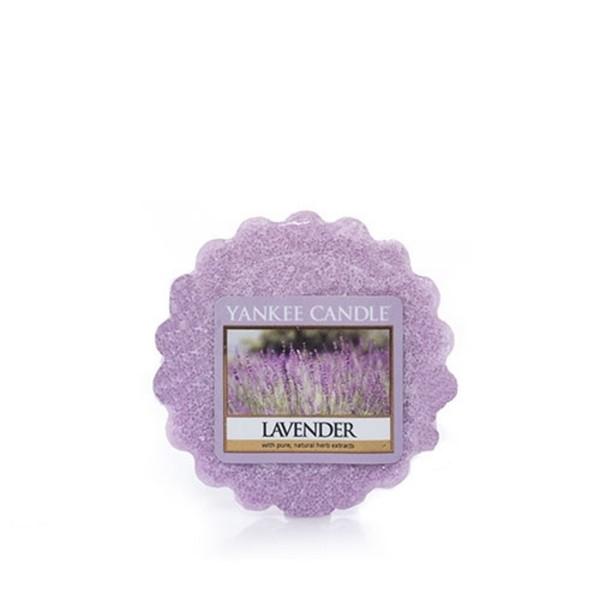 Yankee Candle Duftkerze «Lavender» Wax Melt